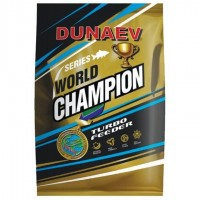 """DUNAEV WC"" TURBO FEEDER 1kg"